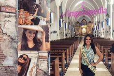 Here's what Katherine Espin did in Philippines besides work!