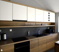 Kuchnia styl Skandynawski - zdjęcie od Sengo - Kuchnia - Styl Skandynawski - Sengo
