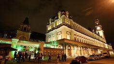 Google disponibiliza panorâmicas do interior do Museu da Língua Portuguesa no Street View