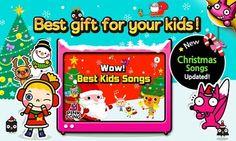 Recursos para el aula: Canciones infantiles en inglés: excelente recurso para tablets android