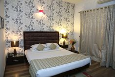 Fully Furnished Apartments, Serviced Apartments, Free Gas, Own Home, This Is Us, Bed, Furniture, Home Decor, Decoration Home