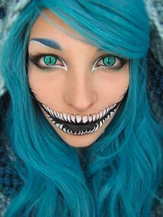 http://www.solution-lens.com/best-halloween-costume-tim-burton-inspired-idea-cheshire-cat-alice-wonderland-halloween-look.html