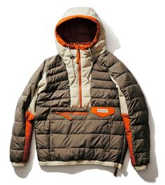 80'sスタイルを落し込んだ、機能兼備のコロンビアの注目シリーズ。 | GO OUT WEB Outdoor Vest, Sweater Jacket, Sport Fashion, Fashion Outfits, Fashion Ideas, Pacific Northwest Style, Outdoor Apparel, Fashion Forever, Outdoor Fashion