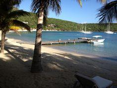 Beachside at The Inn - Antigua