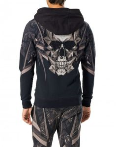 "jogging hoodie ""giant"" - For the Men - Autumn - New Arrivals