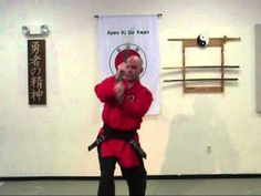 Sword Directions from Loaded Position - YouTube