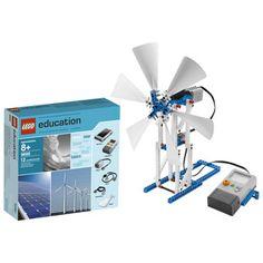 Renewable Energy Add-On Set,9688