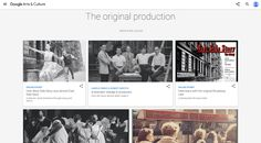 Learn about Google pays tribute to 'West Side Story' with VR pics and video http://ift.tt/2xWcRgc on www.Service.fit - Specialised Service Consultants.