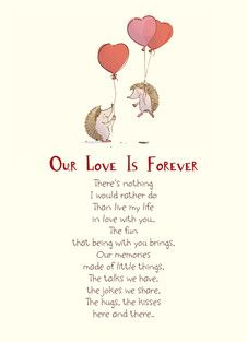 Cardstore makes it easy to personalize and mail Valentine's Day cards like Porcupine Forever Love card. Just add your own photos, text and a signature to a heartfelt Valentine's Day cards and we'll mail it for you! Soulmate Love Quotes, Love Husband Quotes, Love Quotes For Him, Quotes To Live By, Me Quotes, Valentines Quotes For Him Love, Love Message For Him, Love Messages, Enjoy The Ride