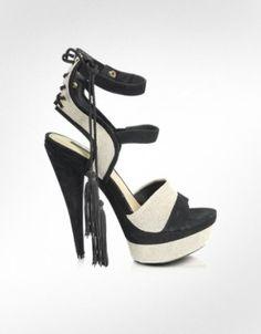 Sandales Rachel Zoe, très belles chaussures