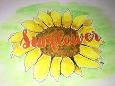 Ecoline Sunflower