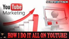 YouTube Networking Marketing and Success!