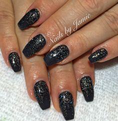 Nails by Jamie Duffield Eugene, Oregon To book an appointment call (541) 556-8337 or go to www.styleseat.com/jamieduffield #nailsbyjamie #newyearsnails #newyearseve #nailswag #nails #eugene #nailsdone #nailgasm #nailartwow #nailsdid #nailedit #dopenails #nailart #nailartist #gelnails #diamonds #shellac #nailsoftheweek #oregonnails #eugenenails #nailseugene #nailpro #nailartist #nailpromagazine #nailsmagazine  #prettynails #nailobsession #nailcraze #nailbloggers #nailartjunkie #cutenails…
