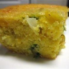 Mexican Style Cornbread - Allrecipes.com
