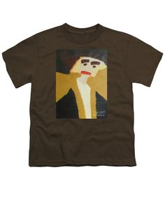 Purchase a Patrick Francis Designer youth Coffee t-shirt featuring the image of The Graduate 2014 by Patrick Francis.  Available in sizes S - XL.  Each youth t-shirt is printed on-demand, ships within 1 - 2 business days, and comes with a 30-day money-back guarantee.