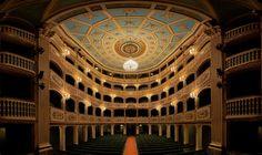 Manoel, Valetta | Manoel Theatre Valletta Malta