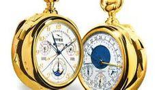 patek philippe pocket watches - Bing images