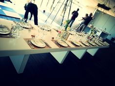 V&a Waterfront, The V&a, Here Comes The Bride, Floral Wedding, Wedding Reception, Dining Table, Decor, Marriage Reception, Decoration