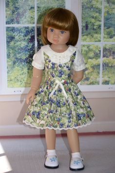 Dress for Kidz n Cats doll .