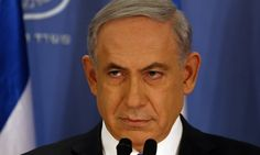 Netanyahu shrugs off foreign criticism after top UN human rights official warns that air strikes could violate international law. 11th  July  2014