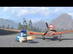 Oscaro.es y Aviones 2 de Disney