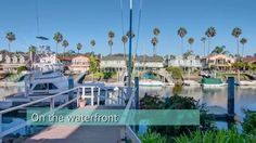 The Ventura Beach Real Estate, team has the experience to get the right value for the dock and waterfront bungalows by using intrinsic pricing, marketing, and negotiating strategy.