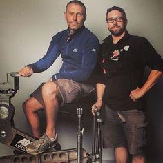 Bobby & Foggy #LastDaysOfDownton #teamgrips