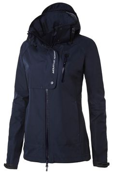 Mountain Horse Vail Jacket Azul Medianoche