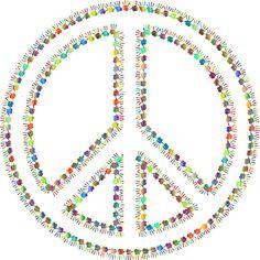 Pixabay'de Ücretsiz Görüntüler - Barış, Işaret, Sembol, Eller