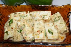Ingredients Malai Paneer Tikka Recipe Cottage cheese (paneer) cubed 500 grams Cream (malai) ½ cup Thick yogurt (dahi) ½ cup Garlic (lahsan) 1 tea spoon Ginger (adrakh) 1 tea spoon Green chillies (hari mirch) finely chopped 2-4 table spoon Lemon juice (nimboo ka ras) 2 table spoon Coriander leaves (hara dhaniya) chopped 4-5 table spoon […]