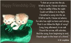 Happy Friendship Day Best Quotes With Pic Happy Friendship Day Status, Friendship Day Quotes Images, About Friendship Day, Friendship Day Greetings, Happy Friendship Day Quotes, Friendship Poems, Best Friendship, Friend Friendship, Best Friend Images
