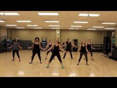 """CAN'T STOP THE FEELING!"" - Justin Timberlake - Dance Fitness Choreography - YouTube"
