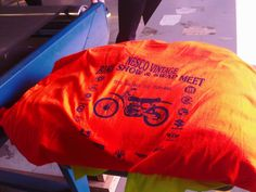 Bike Show and Swap Meet #promotee