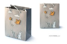 Gift Packages by Andrey Koval