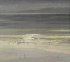 Dabo - The Seashore - Tonalism - Wikipedia, the free encyclopedia