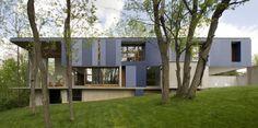 House Equanimity / Joseph N. Biondo, Architect