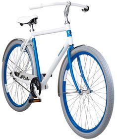Fiets Urban Cycling, Biker, Bicycle, Van, My Style, Bicycles, Bike, Bicycle Kick, Vans