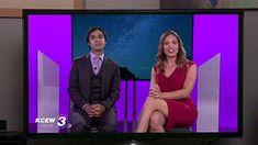 Kunal Nayyar and Ciara Renée in The Big Bang Theory Comedy Series, Big Bang Theory, Bigbang, Bangs, Fringes, The Big Band Theory, Bangs Hairstyle, Pony