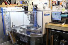 Build Thread PM-45 CNC Conversion (RF45) - Page 30