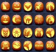 Best Selection of Halloween Pumpkin Carving Ideas | Pictures-Photos ...