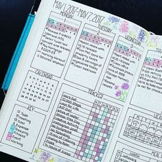 How did you do last week? What are you doing differently this week to help improve? Are you focusing on improving a habit? Taking time out for yourself? Comment below! #bulletjournalcommunity #bulletjournal #bulletjournals #bulletjournaling #bujoaddict #bujolayout #bujoinspo #weekly #bujofitness #healthy #bujojunkie #bujojournaljunkies #bujojournaljunkie #weeklylog #bujotracker