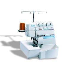 Amazon.com: Juki 2-Needle Overlock Machine MO-734DE: Arts, Crafts & Sewing