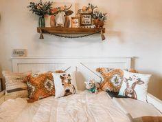 Western Bedroom Decor, Western Living Rooms, Western Decor, Country Girl Rooms, Country Teen Bedroom, Looks Country, Estilo Country, Room Ideas Bedroom, Dream Bedroom