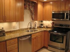 "kitchen ""counter with backsplash"" integrated - Google Search"