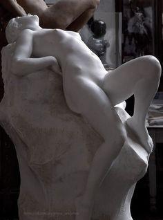 Daniel Chester French (1850-1931), Andromeda, 1929
