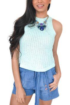 Kelsie Sweater Top  #langfordmarket