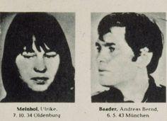 Ulrikke & Baader Meinhof