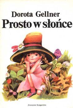 """""""Prosto wsłońce"""" - Dorota Gellner, Wanda Orlińska"""