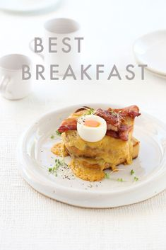 24 Reasons to Get Out of Bed: Best Breakfast Recipe Round Up via Breakfast For A Crowd, Best Breakfast Recipes, Breakfast Dishes, Apple Recipes, Baking Recipes, Recipe For Welsh Rarebit, Easter Hot Cross Buns, Rarebit Recipes, Pumpkin Breakfast