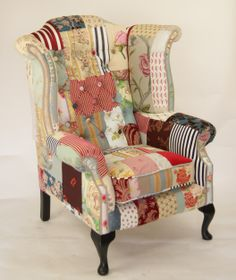 Awe Inspiring 21 Best Rocking Chair Cushions Images Rocking Chair Theyellowbook Wood Chair Design Ideas Theyellowbookinfo